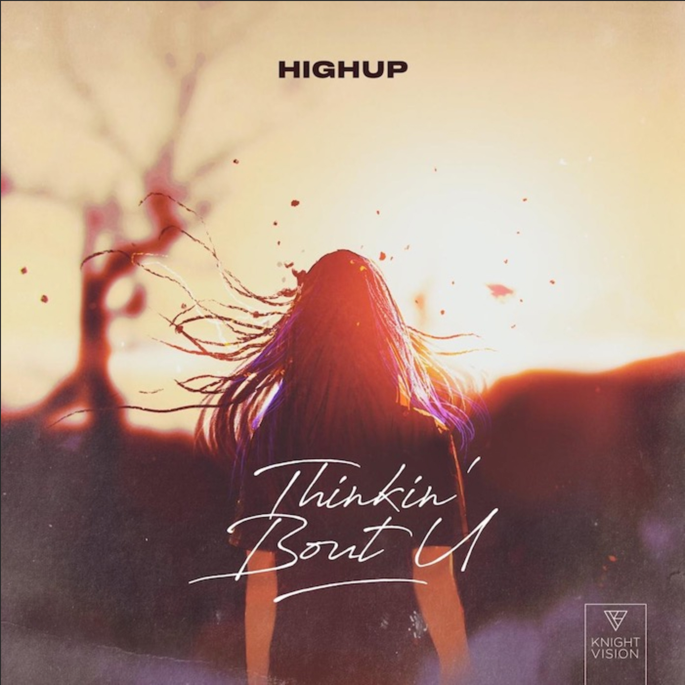 'Thinkn' Bout U' the latest release from Australia's very own Highup.