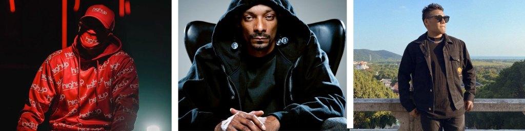 Highup, Snoop Dogg & Ayrue